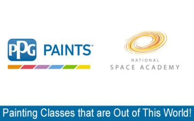 Painting Classes that are Out of This World!