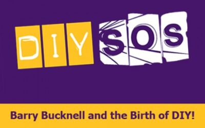 Barry Bucknell and the Birth of DIY!