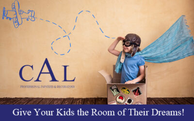 Give Your Kids the Room of Their Dreams!