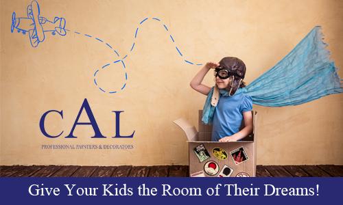 kid in box