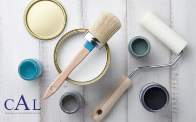 Spring Temperatures Ideal for External Painting