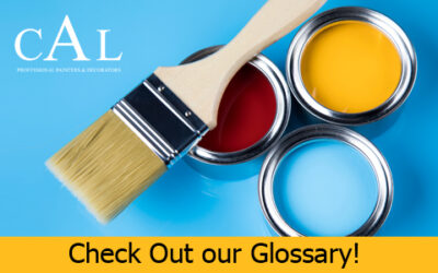 Check Out our Glossary!