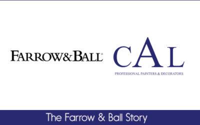 The Farrow & Ball Story!