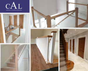 Transform your staircase images CAL