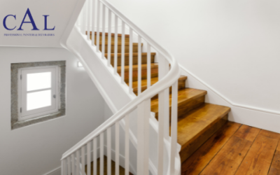 How to Transform your Staircase