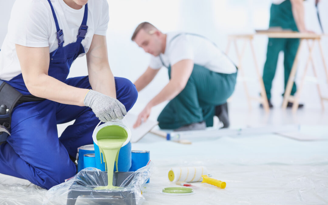 Is a Professional Decorator worth the money?